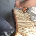 Balinese-Thatch_Install00006