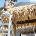 Balinese-Thatch_Install00008