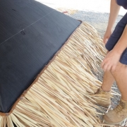 Balinese-Thatch_Install00002