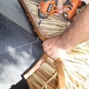 Balinese-Thatch_Install00005