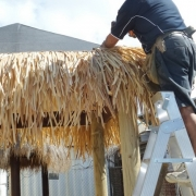 Balinese-Thatch_Install00009