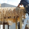 Balinese-Thatch_Install00010
